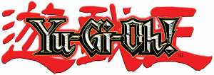 Yu-Gi-Oh Logo