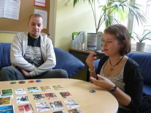 Gesellschaftsspiele (1)