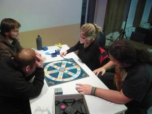 Gesellschaftsspiele (2)