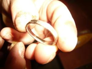 Ringe schmieden (3)