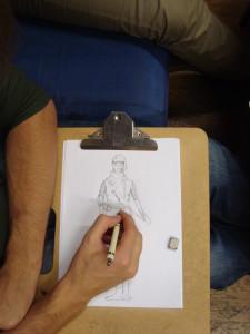 Zeichnen (2)