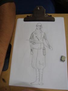 Zeichnen (3)