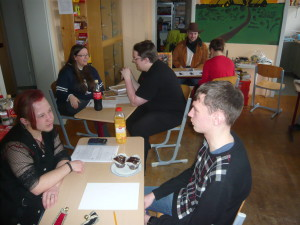 speed dating spiel bewertung Speed dating at work – team building exercise i get asked all the time for team building exercises and as most of us know speed dating at work except.