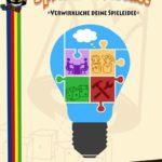 Spielewerkstatt – Verwirkliche deine Spieleidee