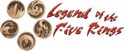 Legend of the Five Rings – Das Kartenspiel am Sonntag
