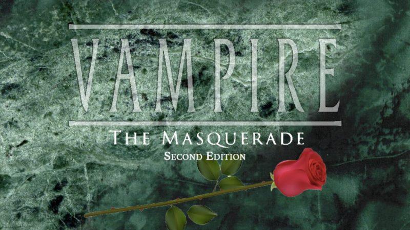 Vampirelarp Impressionen